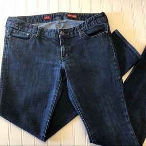 Long Express Jeans • Stella Skinny Leg